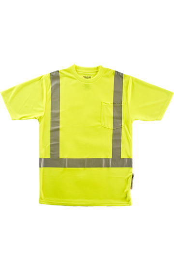 Xtreme Visibility XVST1025 Yellow
