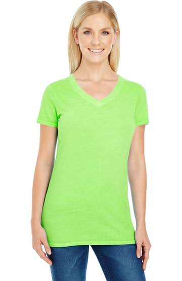 Threadfast Apparel 230B Lime