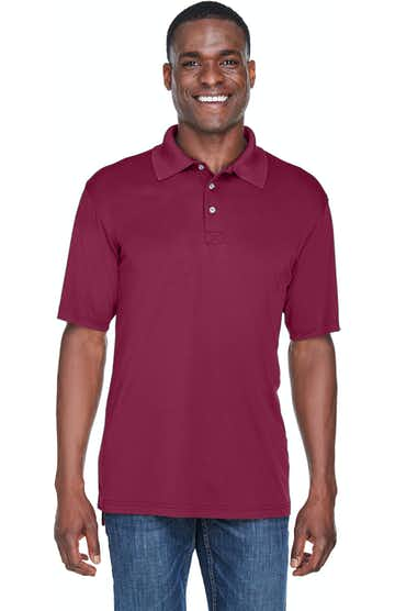 UltraClub 8425 Maroon