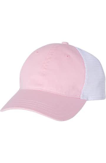 Richardson 111 Pink/ White