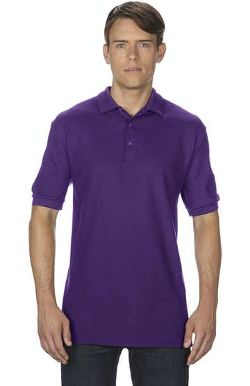 Gildan G828 Purple