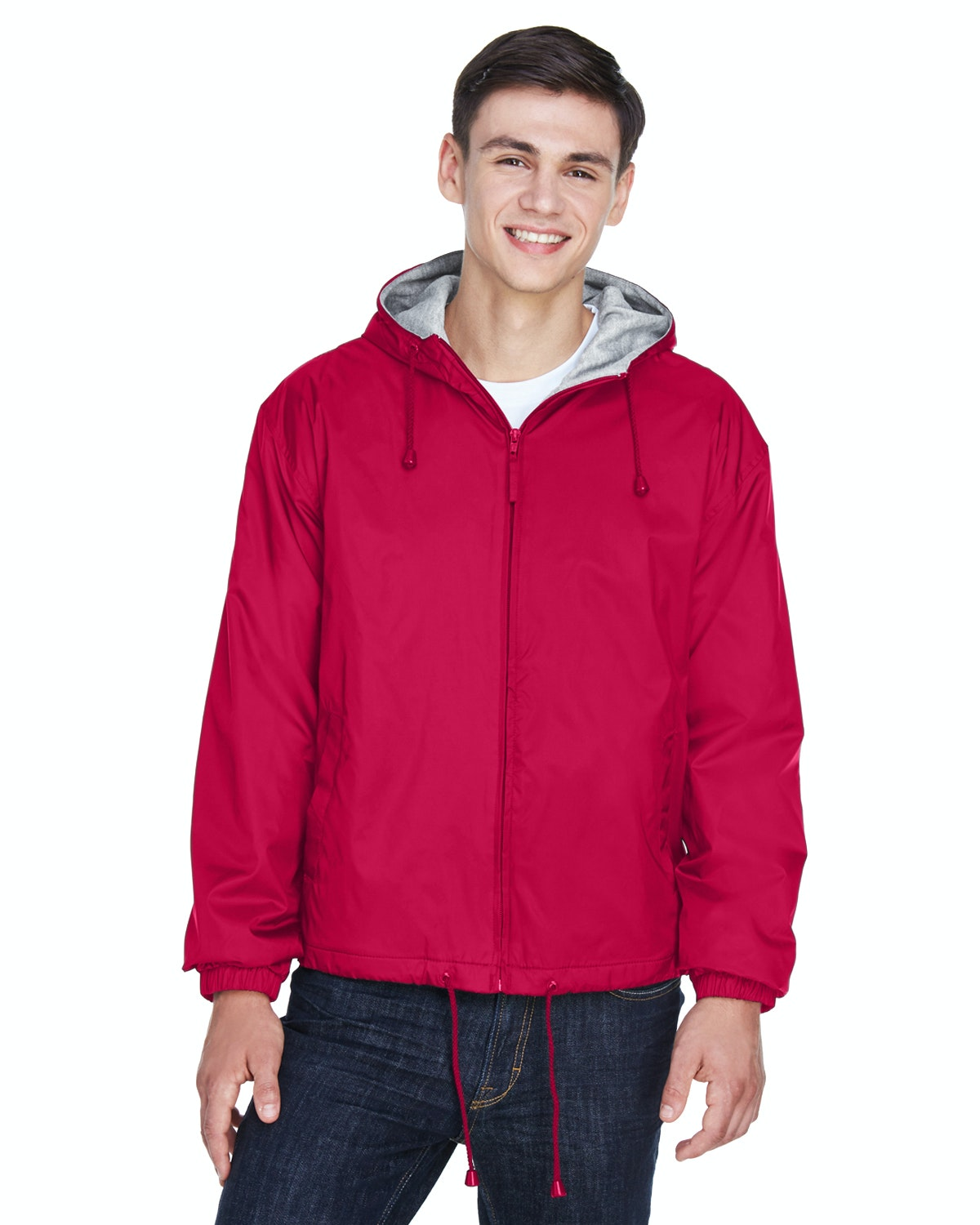 UltraClub 8915 Red