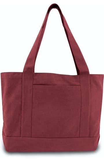Liberty Bags 8870 Crimson