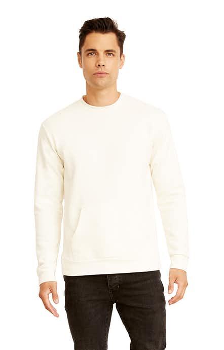 Next Level 9001 White