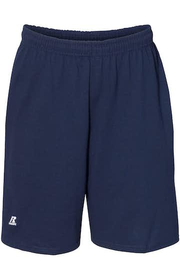 Russell Athletic 25843M Navy