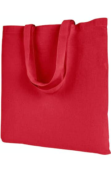 Liberty Bags 8502 Red