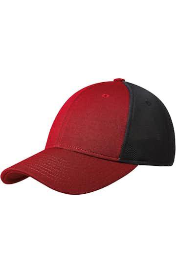 Port Authority C826 True Red / Black