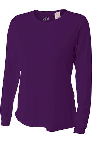 A4 NW3002 Purple