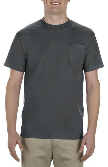 Alstyle AL1305 Charcoal Heather
