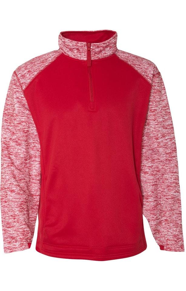 Badger 1487J1 Red / Red Blend