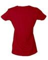 Tultex 0213TC Red