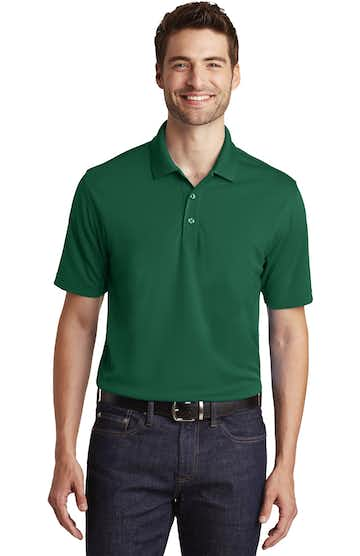 Port Authority K110 Deep Forest Green
