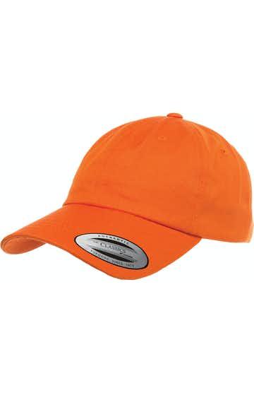 Yupoong 6245CM Orange