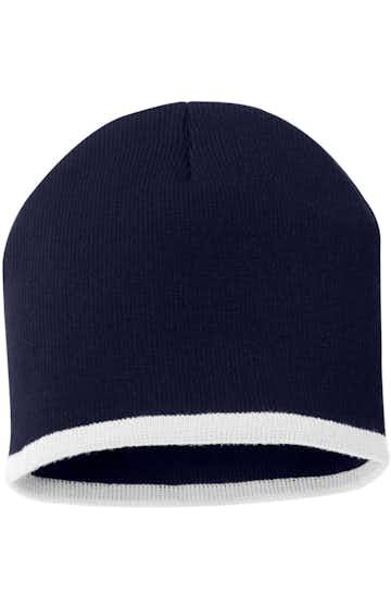 Sportsman SP09 Navy / White