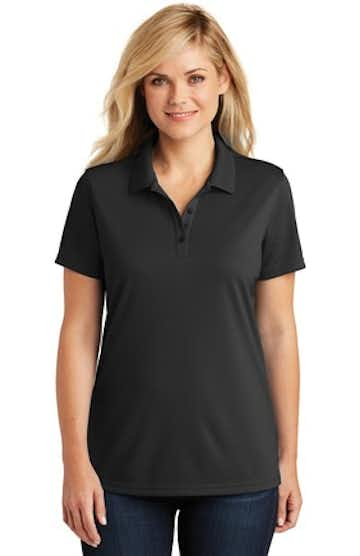Port Authority LK110 Deep Black