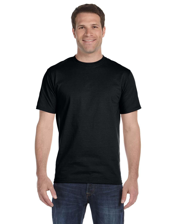 3004e565a623 Gildan G800 Adult 5.5 oz., 50/50 T-Shirt - JiffyShirts.com