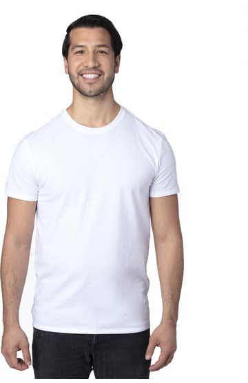 Threadfast Apparel 100A White