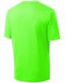 Sport-Tek ST340 Neon Green