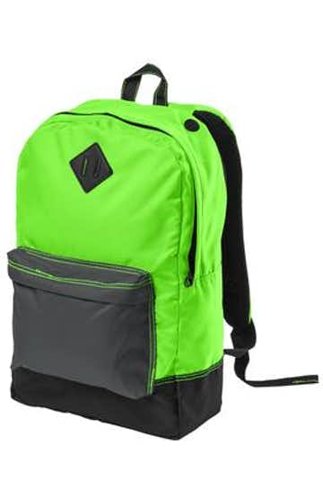 District DT715 Neon Green