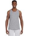 Augusta Sportswear 215 Dark Green / White