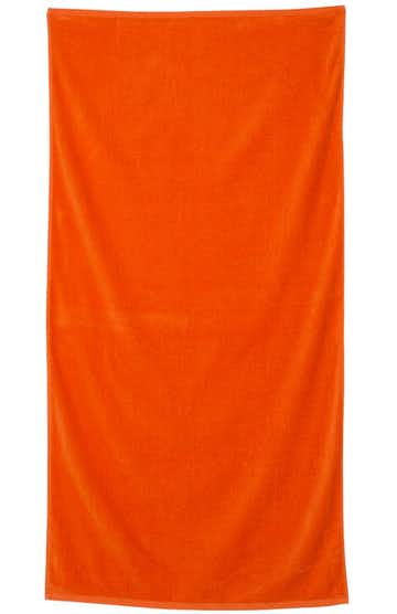 Q-Tees QV3060 Orange