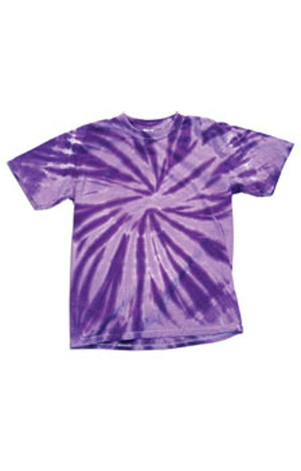 Dyenomite 20BTT Purple
