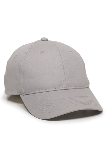 Outdoor Cap GL-271 Light Gray