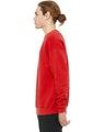 Bella + Canvas 3945 Red