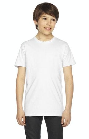 American Apparel 2201 White