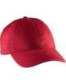 Big Accessories BA600 Vintage Red