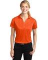 Sport-Tek LST660 Deep Orange Heather