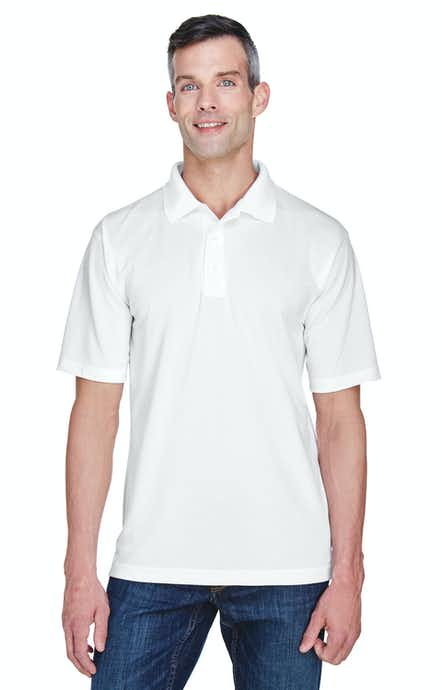 UltraClub 8445 White