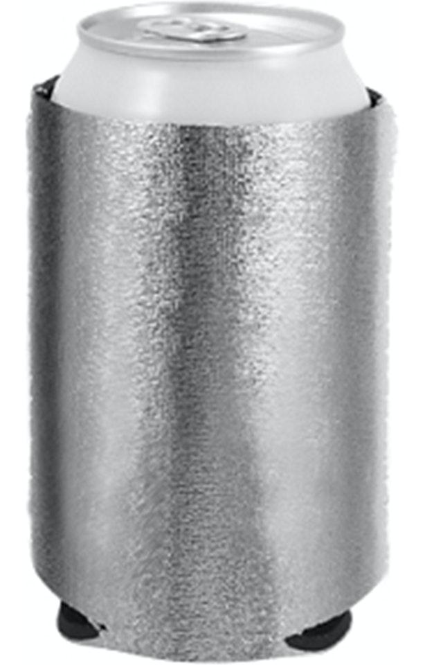 Liberty Bags FT007 METALLIC SILVER