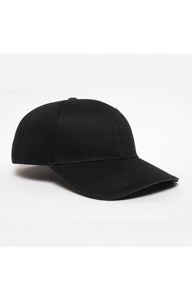 Pacific Headwear 0121PH Black/Charcoal