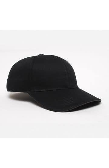 Pacific Headwear 0121PH Black/Charcoal