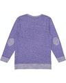 LAT (SO) 6965LA Purple Melange