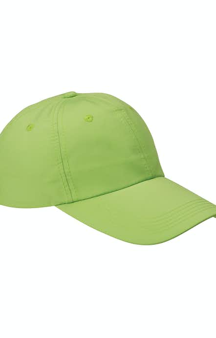 Big Accessories BA531 Neon Green