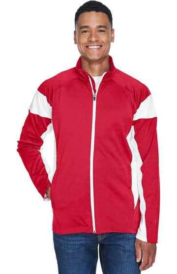 Team 365 TT34 Sport Red / White
