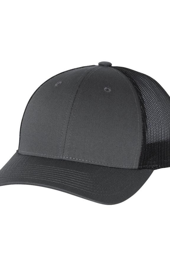 Richardson 115J1 Charcoal/ Black
