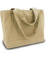 Liberty Bags 8870 Khaki