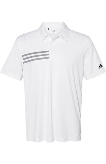 Adidas A324 White/ Black