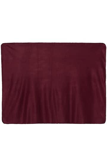 Alpine Fleece 8700 Burgundy