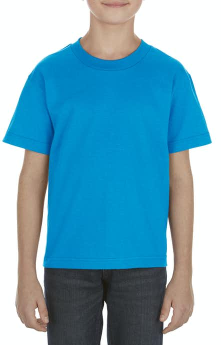 Alstyle AL3381 Turquoise