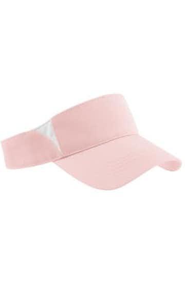 Sport-Tek STC13 Light Pink / White