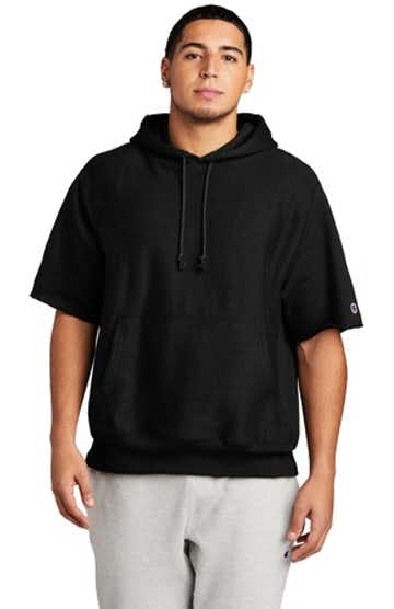 Champion S101SS Black