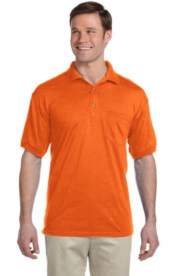 Gildan G890 S Orange