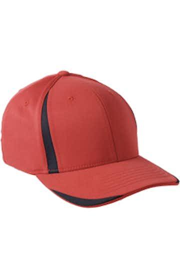Flexfit 6599 Red / Black