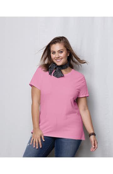 Hanes JMS20 Pink