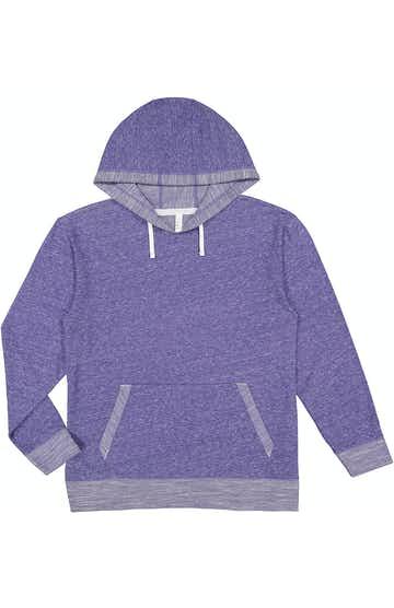 LAT 6779LA Purple Melange