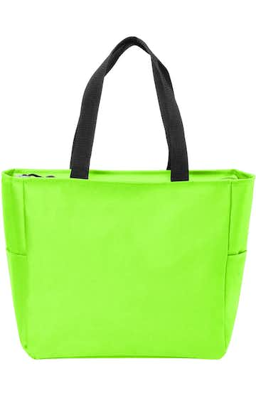 Port Authority BG410 Neon Green